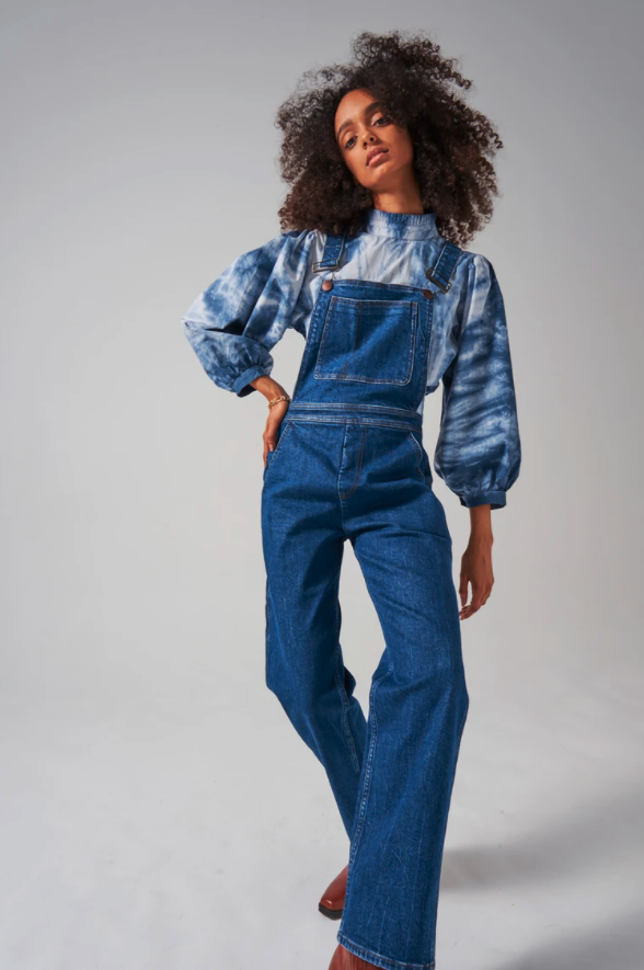 13 Sustainable Denim Brands: Perfect Fit Jeans for You and the Planet