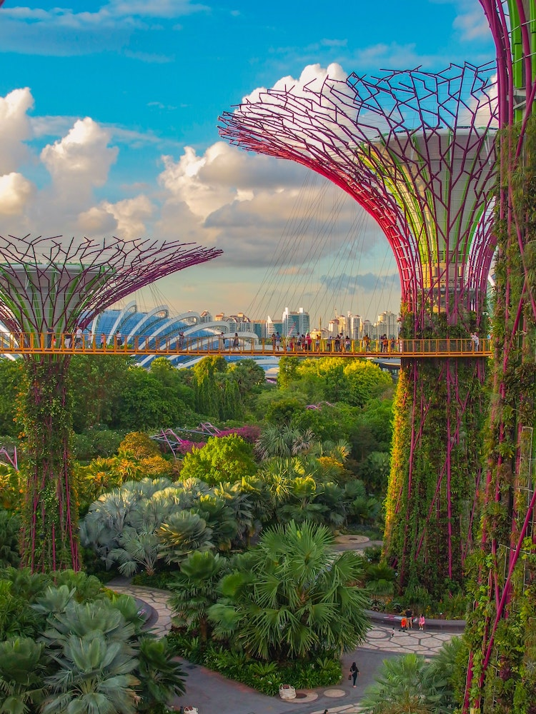 The 9 Most Sustainable Cities in the World