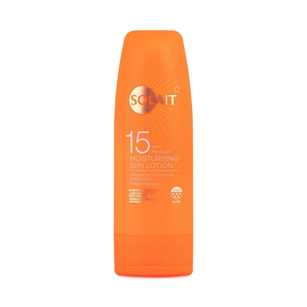 Solait Sunscreen