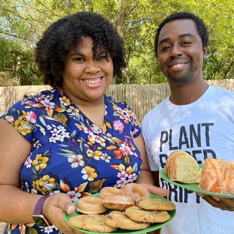 Vegan Black-Owned Bakeries