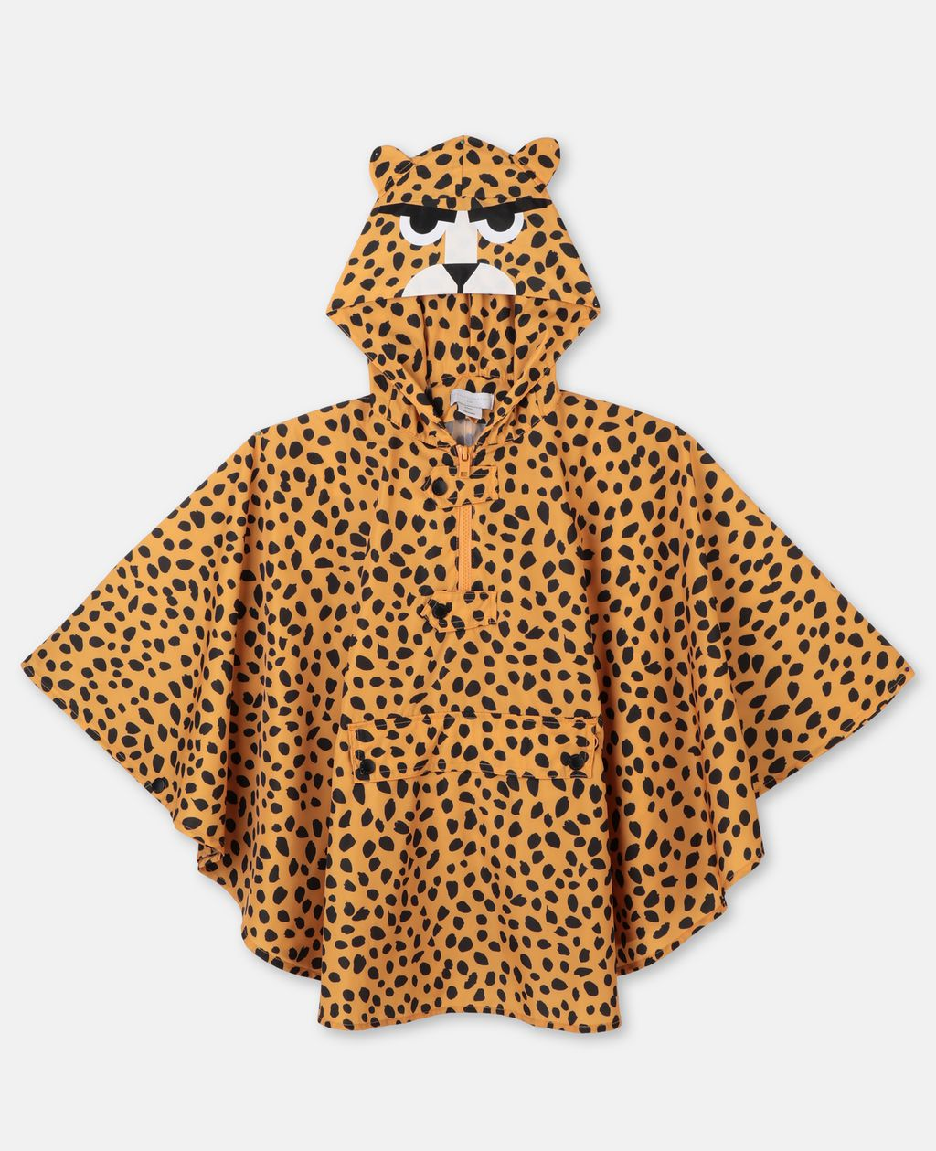 Stella McCartney Goes Animal Crackers With Her Most Sustainable Kids Collection Yet