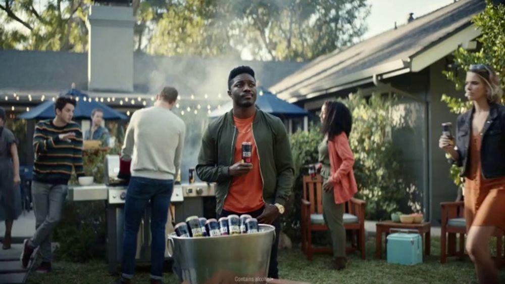 Super Bowl Ad