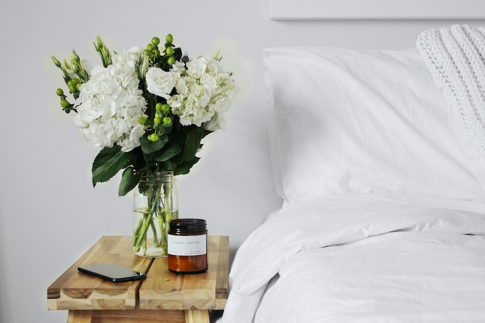 Sustainable Bedding Guide