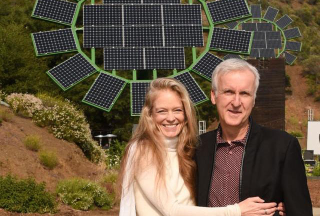 How Suzy and James Cameron Are Upleveling Eco Education