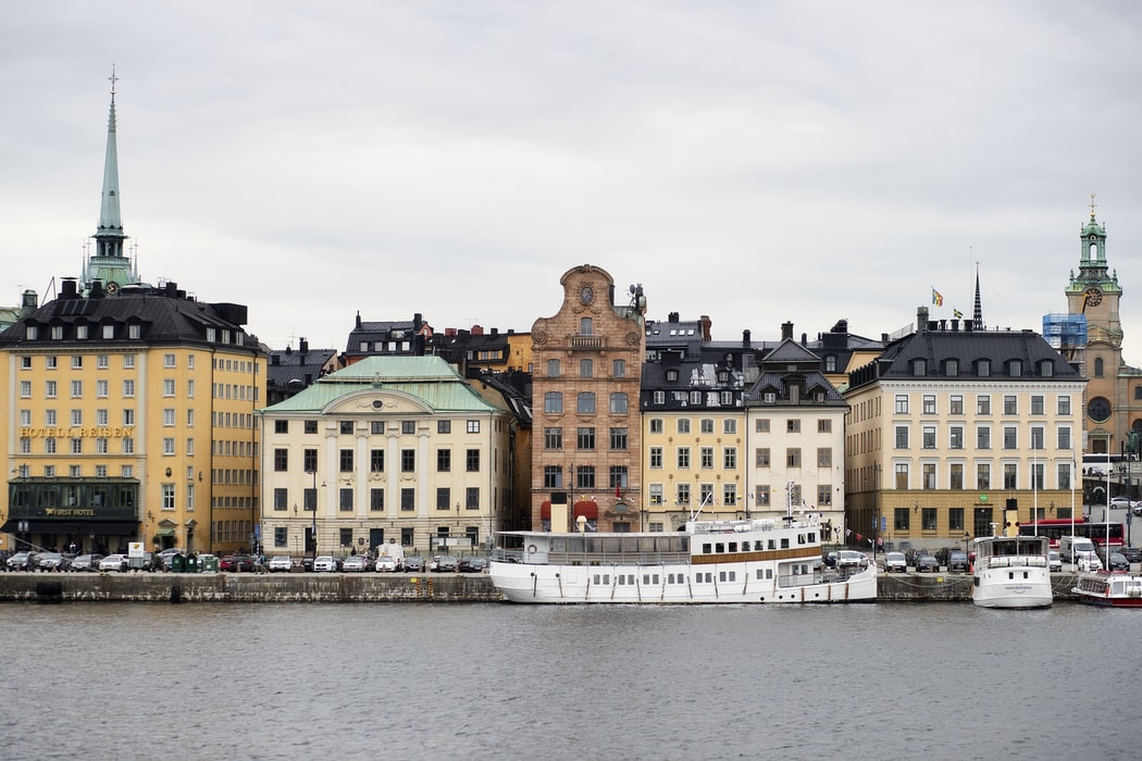 Sweden Ranked World's Most Sustainable Tourism Destination