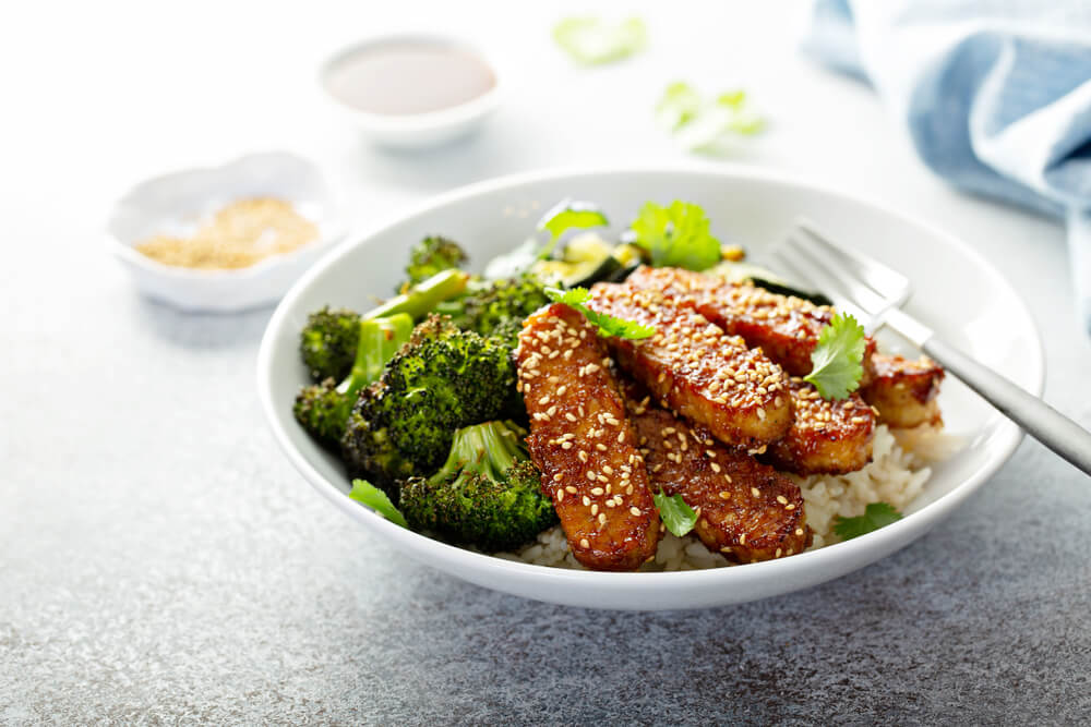 What Is Tempeh? The Best Vegan Protein You Never Heard Of