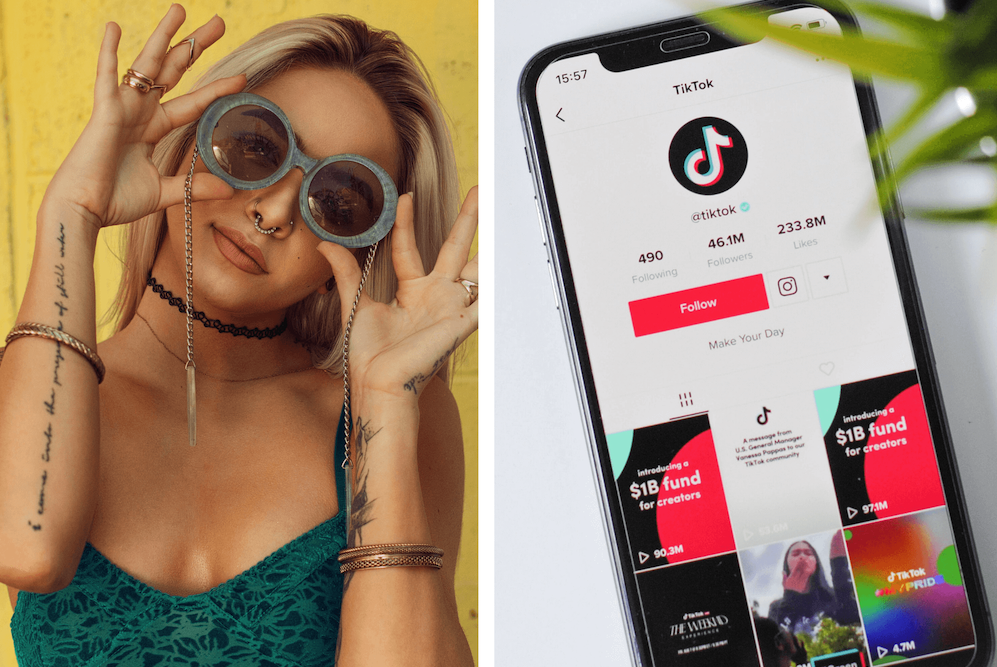 How TikTok Is Turning Gen Z Toward Sustainable Fashion