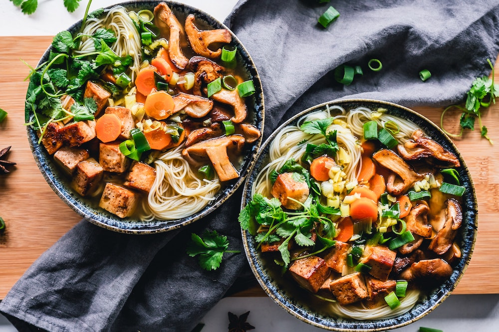 The Best Vegan Protein Sources: Benefits for You and the Planet