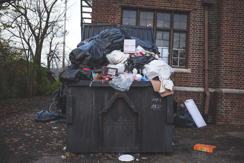 Dear America: You're Making Way Too Much Trash