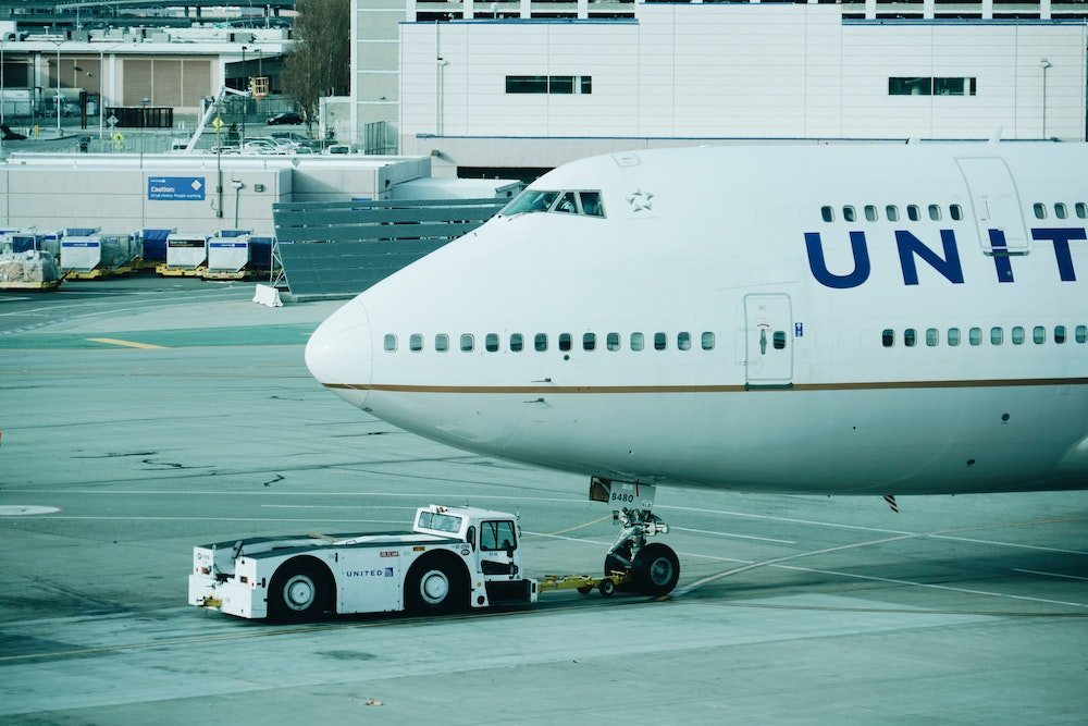 United Airlines Commits to 100% Carbon Neutrality By 2050