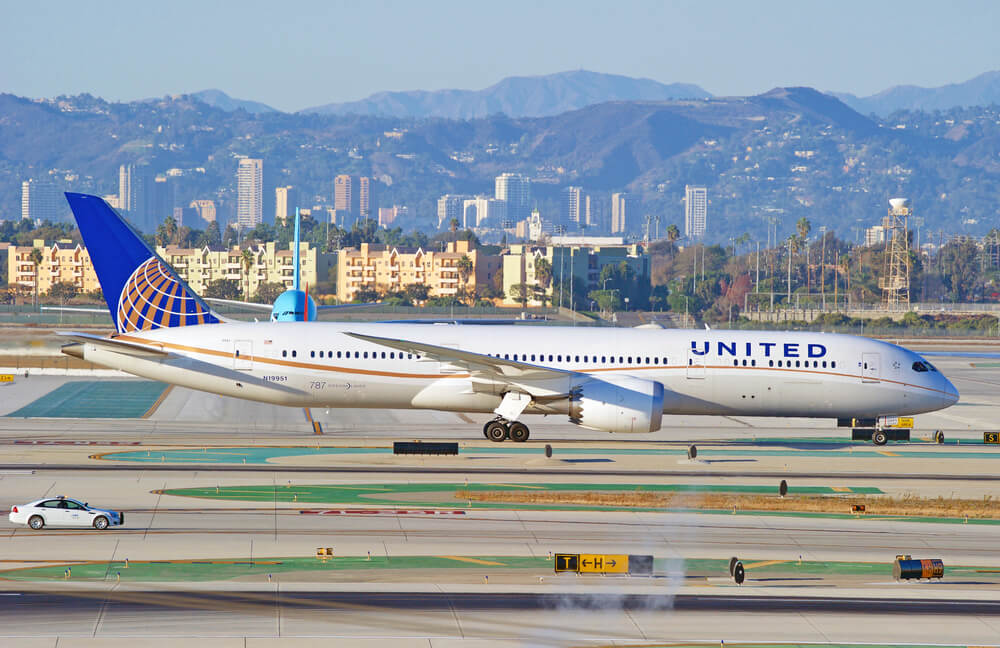 United Airlines Will Make 3.4 Million Gallons of Sustainable Jet Fuel From Trash