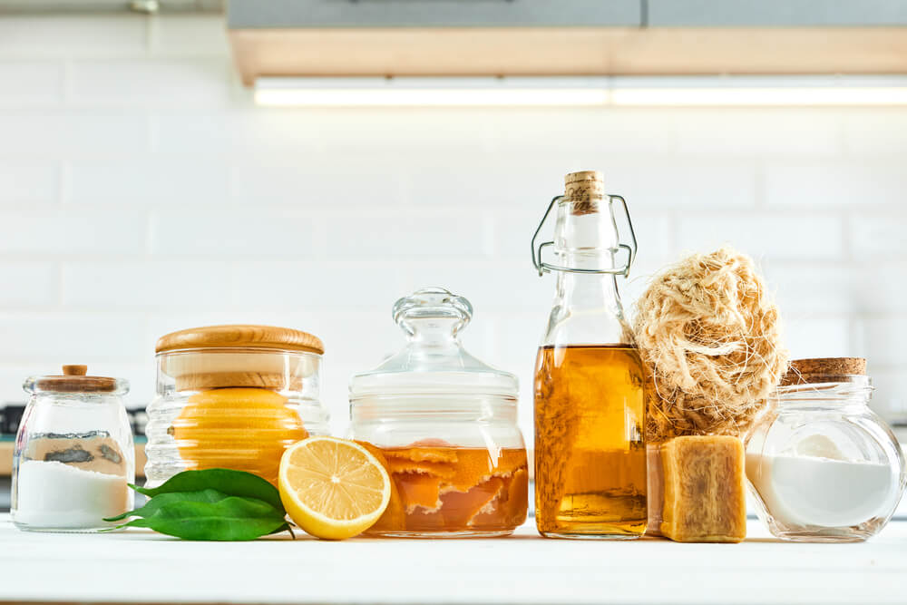 17 Uses for Vinegar: From Disinfectant to DIY Shampoo