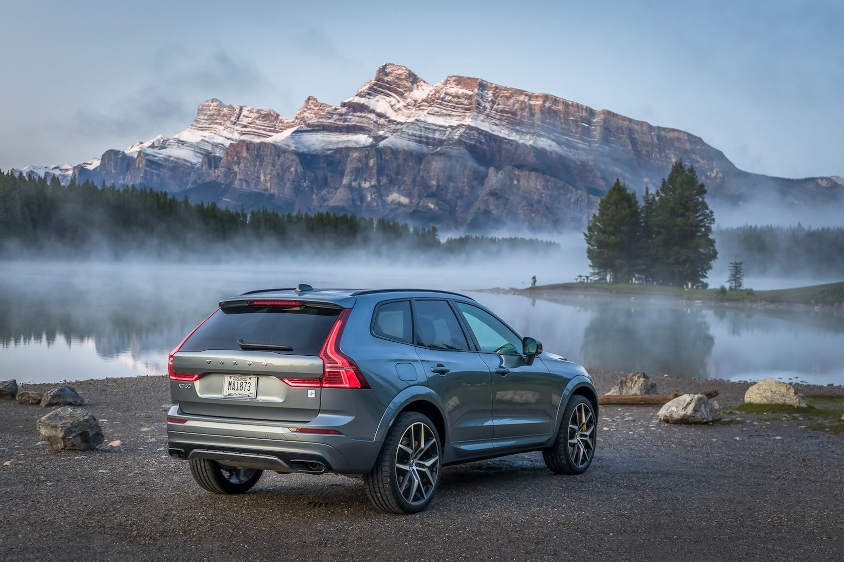 Volvo Goes 100% Electric and Leather-Free